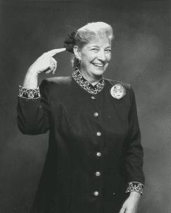 Dr. Joyce Saltman